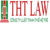 Logo Chi nhánh Công ty Luật TNHH Thế Hệ Trẻ