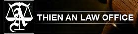 Logo Văn Phòng Luật Sư Thiên Ân