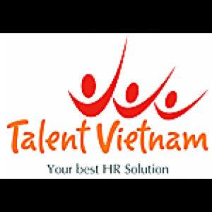 Logo Công ty TNHH Tư vấn Talent Việt Nam