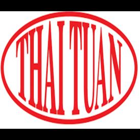 Logo Công ty Cổ phần Tập Đoàn Thời Trang Thái Tuấn