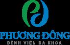 Logo Bệnh Viện Đa Khoa Phương Đông - Chi nhánh Công ty TNHH Tổ hợp y tế Phương Đông