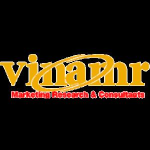 Logo Công ty Cổ phần Nghiên cứu và Tư vấn Thị trường Vi Na (VINAMR)