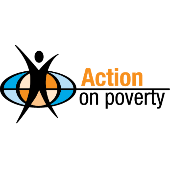 Logo Action On Poverty (Aop) in Vietnam
