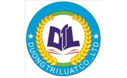 Logo Công ty TNHH Tư Vấn Đầu Tư Dương Trí Luật