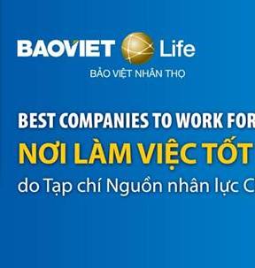 Logo Tổng Công ty Bảo Việt Nhân Thọ