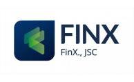 Logo Công Ty Cổ Phần FinX