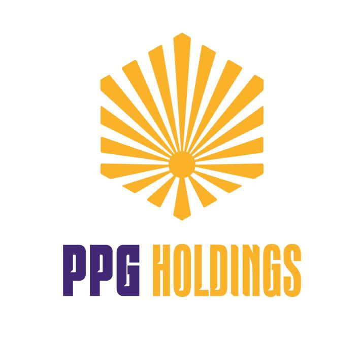 Logo Công ty Cổ phần Phạm Phúc Gia (PPG HOLDINGS)