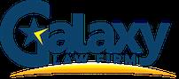 Logo Công ty Luật TNHH GALAXY