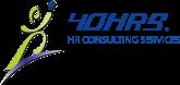 Logo Công ty Cổ phần 40 Giờ (40HRS HR Consulting)