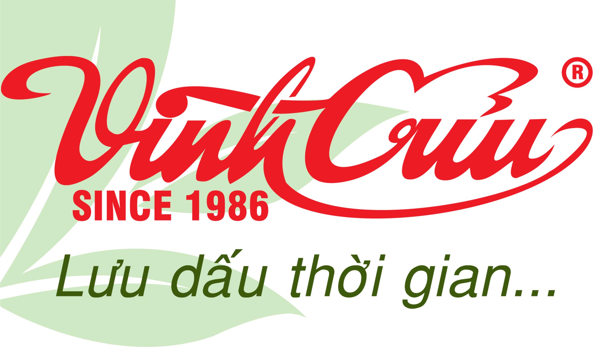 Logo Chi nhánh Công ty Cổ Phần Vĩnh Cửu tại Hà Nội