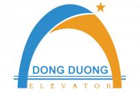Logo Công Ty TNHH Thang Máy Đông Dương