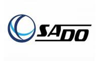 Logo Công Ty CP Chỉ Sợi Cao Su V.R.G SADO