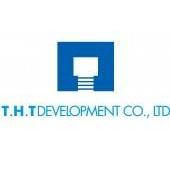 Logo Công Ty TNHH Phát Triển THT