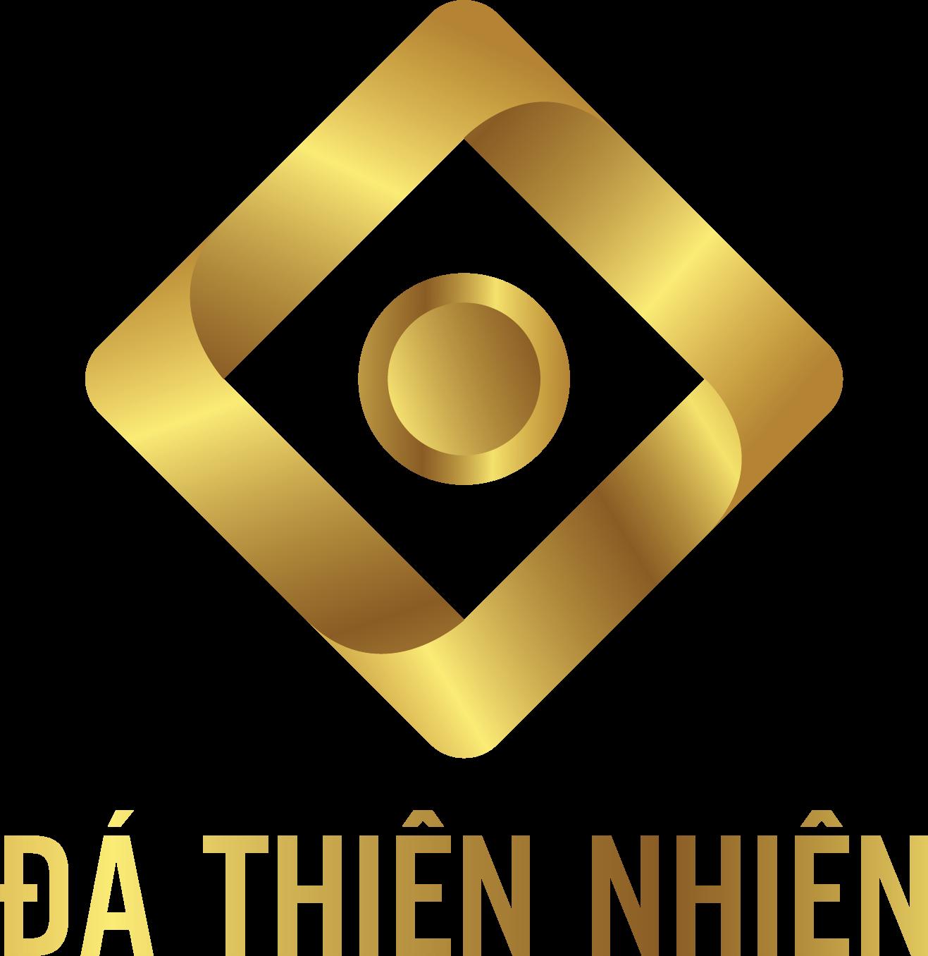 Logo Công ty TNHH TM XNK Đá Thiên Nhiên