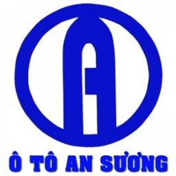 Logo Công Ty Cổ Phần Thương Mại Dịch Vụ An Sương