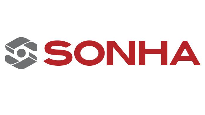 Logo Công ty Cổ phần Quốc Tế Sơn Hà