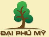 Logo Công ty TNHH Đại Phú Mỹ