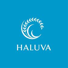 Logo Công Ty TNHH Haluva