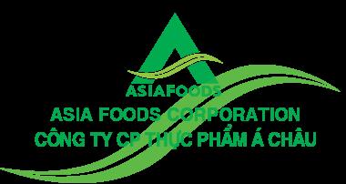 Logo Công ty Cổ phần Thực Phẩm Á Châu (Asia Foods Coporations)