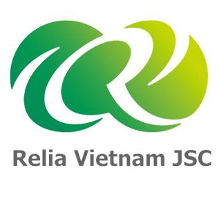 Logo Chi nhánh Công ty Cổ phần Relia Việt Nam tại TPHCM