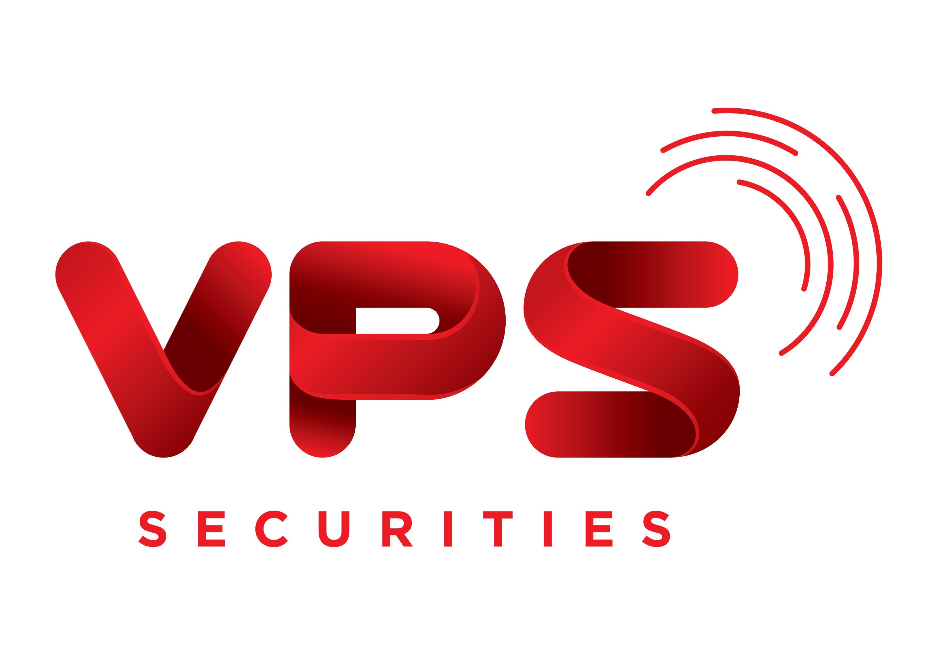 Logo Công ty Cổ phần Chứng khoán VPS