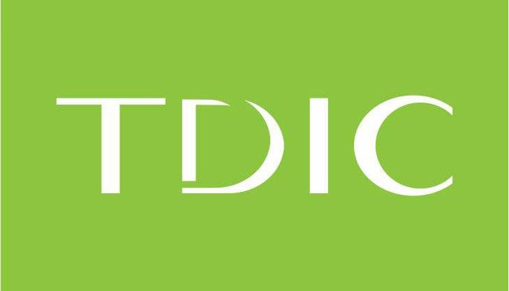 Logo Công ty Cổ phần Mỹ Phẩm Quốc Tế Thùy Dung