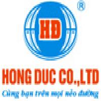Logo Công Ty TNHH Hồng Đức