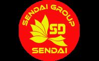 Logo Công ty Cổ phần TNG Power (Tập đoàn SENDAI)