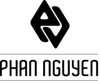 Logo Công ty Cổ Phần Thời Trang Phan Nguyễn