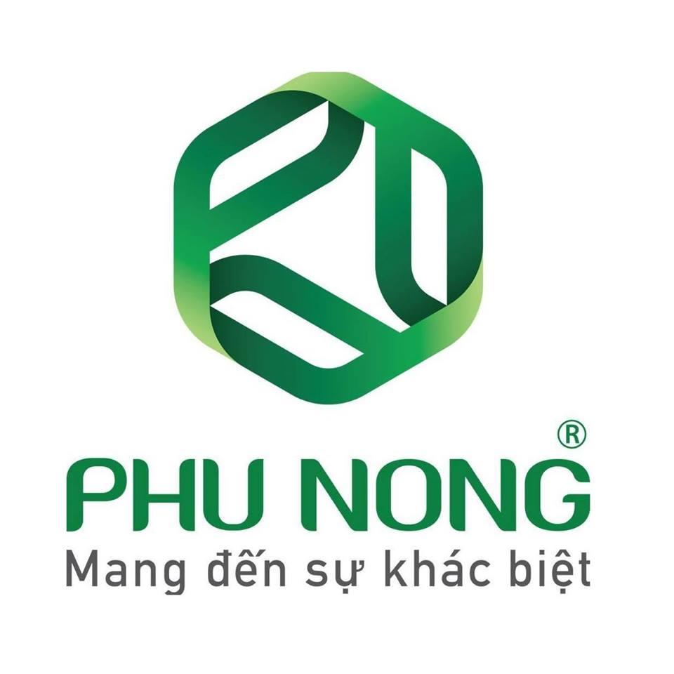 Logo Công ty TNHH Phú Nông
