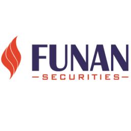 Logo Công Ty Cổ Phần Chứng Khoán FUNAN