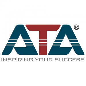 Logo Công Ty Cổ Phần Thương Mại Dịch Vụ Quảng Cáo ATA
