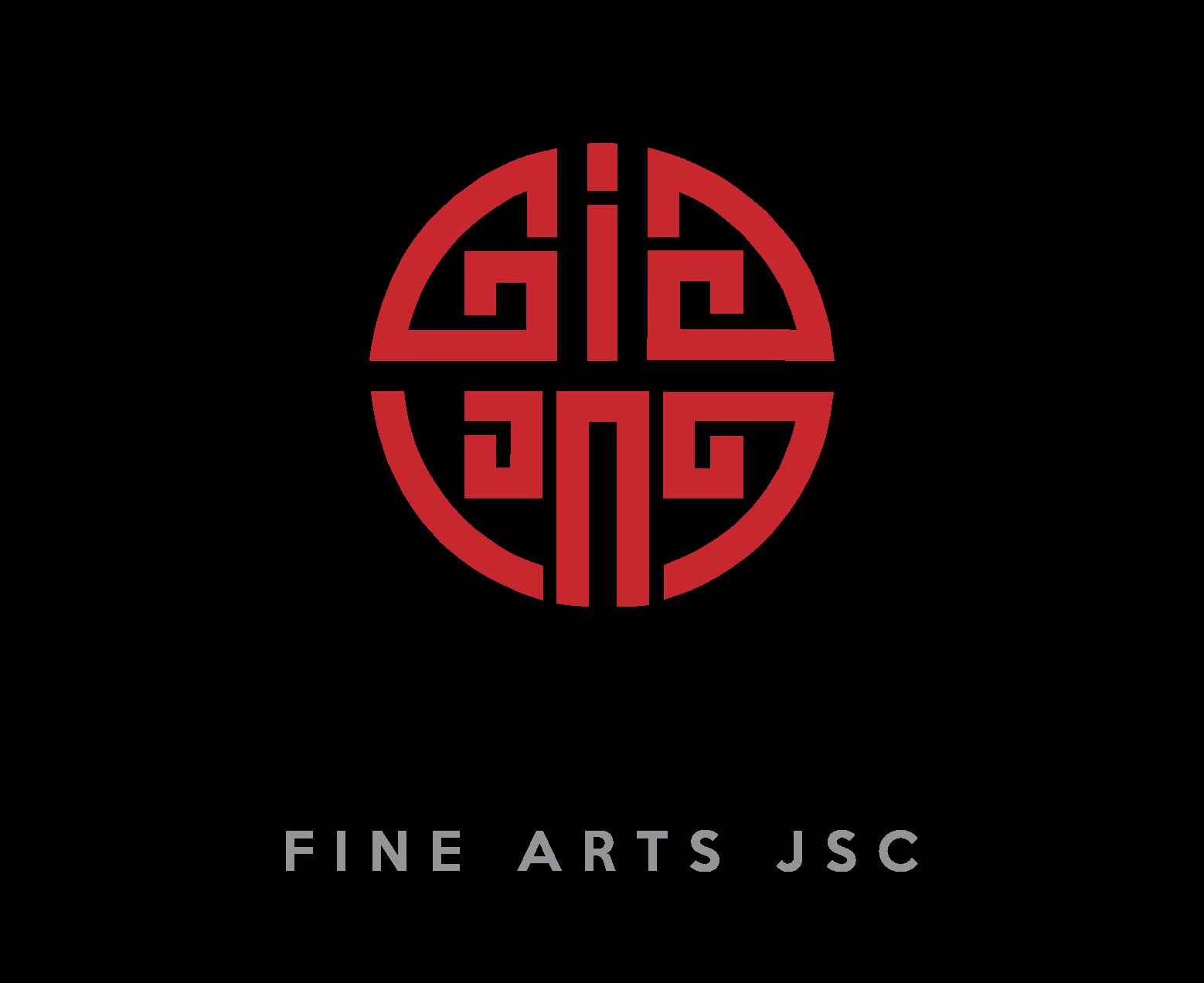 Logo Công ty Cổ phần mỹ thuật Gia Long