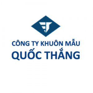 Logo Công ty TNHH Công Nghiệp Khuôn Mẫu Quốc Thắng