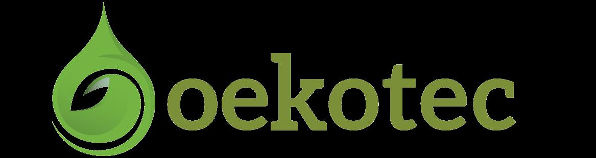 Logo Công ty Cổ phần Phân Phối OEKOTEC