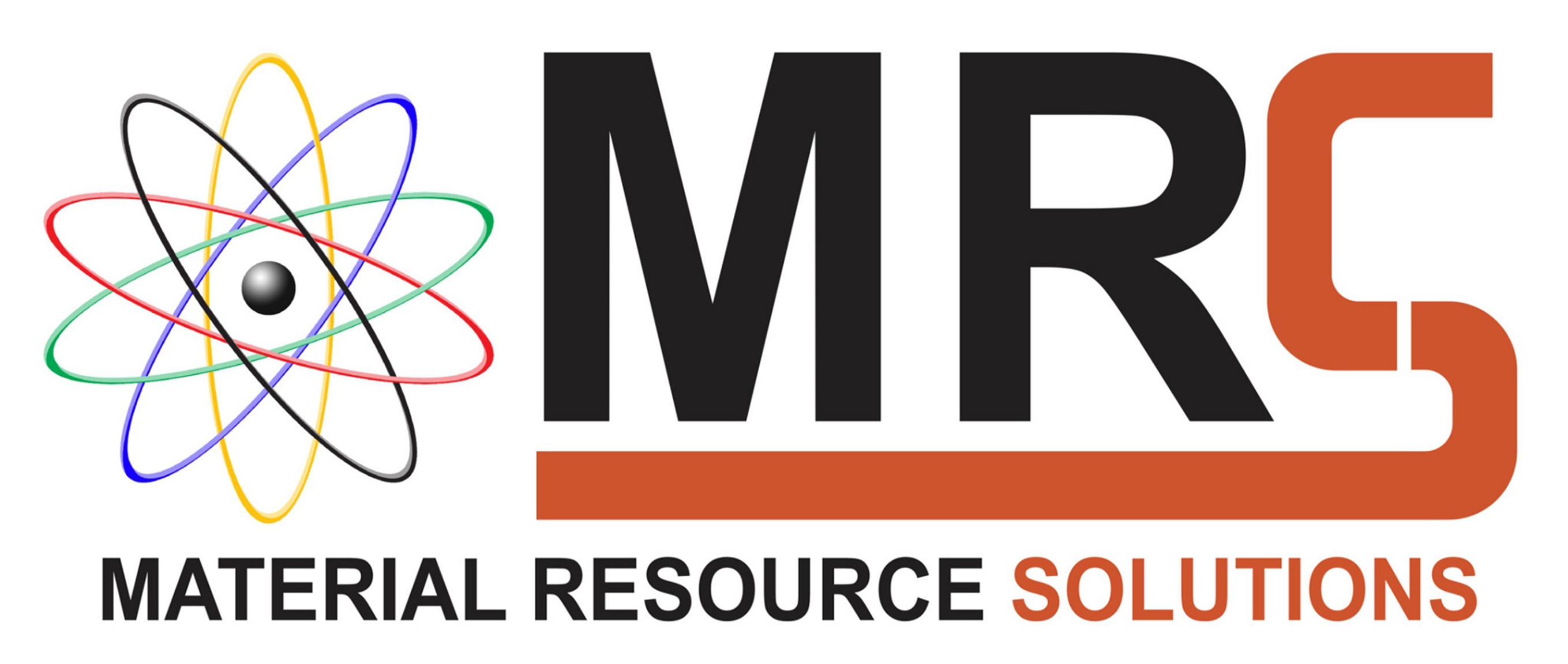 Logo Công ty TNHH Giải Pháp Vật Tư (MRS)