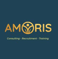 Logo Công ty Cổ phần Amoris