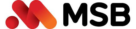 Logo Ngân hàng TMCP Hàng Hải (Maritime Bank)