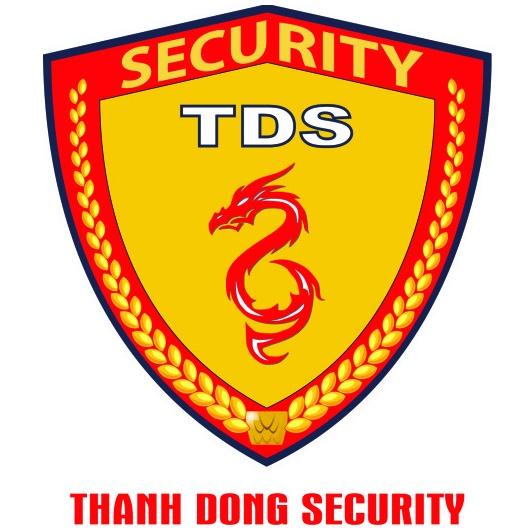 Logo Công ty CP Dịch vụ An ninh Thành Đồng