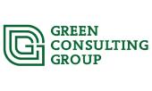 Logo Công ty Cổ phần Green Consulting