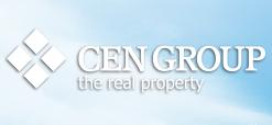 Logo Công ty Cổ phần Tập Đoàn Thế Kỷ (Cen Group)