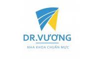 Logo Công Ty TNHH Nha Khoa Dr.Vương