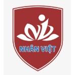 Logo Trường THPT Nhân Việt