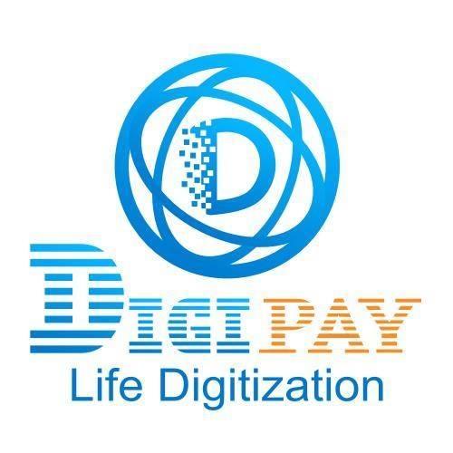 Logo Công ty Cổ phần Giải Pháp Thanh Toán Số (DigiPay)