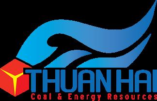 Logo Công Ty Cổ Phần Thuận Hải