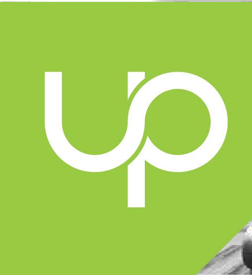 Logo Công ty Cổ phần Phát Triển Up