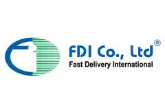 Logo Công ty TNHH Thương Mại & Dịch Vụ Giao Nhận Hàng Hóa F.D.I