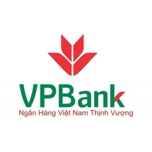 Logo VPBankAMC Công ty TNHH Quản lý Tài sản Ngân hàng TMCP Việt Nam Thịnh Vượng