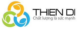 Logo Công ty TNHH Thương Mại Dịch Vụ Thiên Di