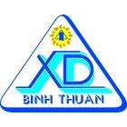 Logo Công Ty CP Xây Dựng Và Kinh Doanh Nhà Bình Thuận